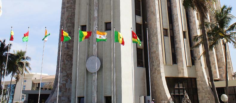 UMOA : 1499 milliards de FCFA d'encours de crédit alloués par les ...