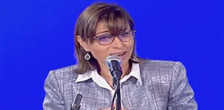 Lobna Jribi