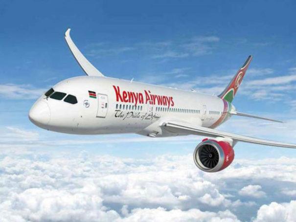 Kenya Airways : limogés,  414 pilotes obtiennent  un sursis du tribunal du travail
