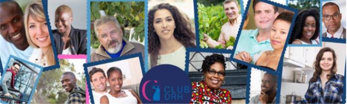 Citas rápidas Annuel VIP des Célibataires Africanos francófonos