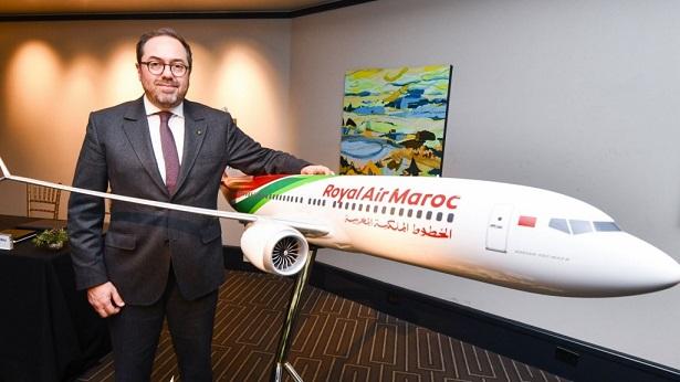 Covid-19: la Royal Air Maroc va se séparer de 900 salariés dont 180 pilotes   Financial Afrik