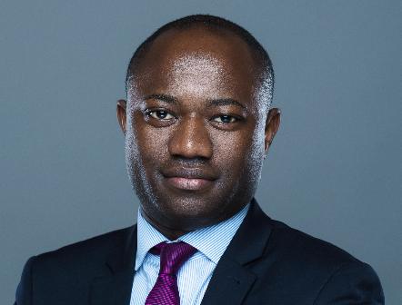 Information - Entretien exclusif avec  Ansoumane Camara,   coordinateur général de l'agence nationale d'inclusion économique et sociale de Guinée (ANIES)