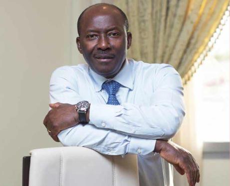 Information - L'éditorial de Henri-Claude OYIMA, Président Directeur Général du Groupe BGFIBank