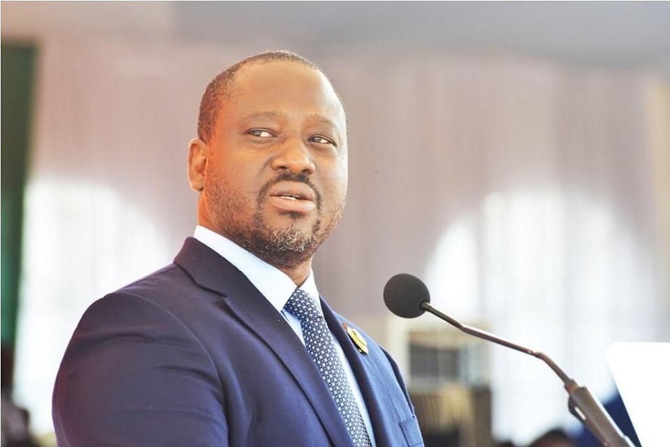 Côte d'Ivoire : Guillaume Soro appelle à un front anti- Ouattara |  Financial Afrik