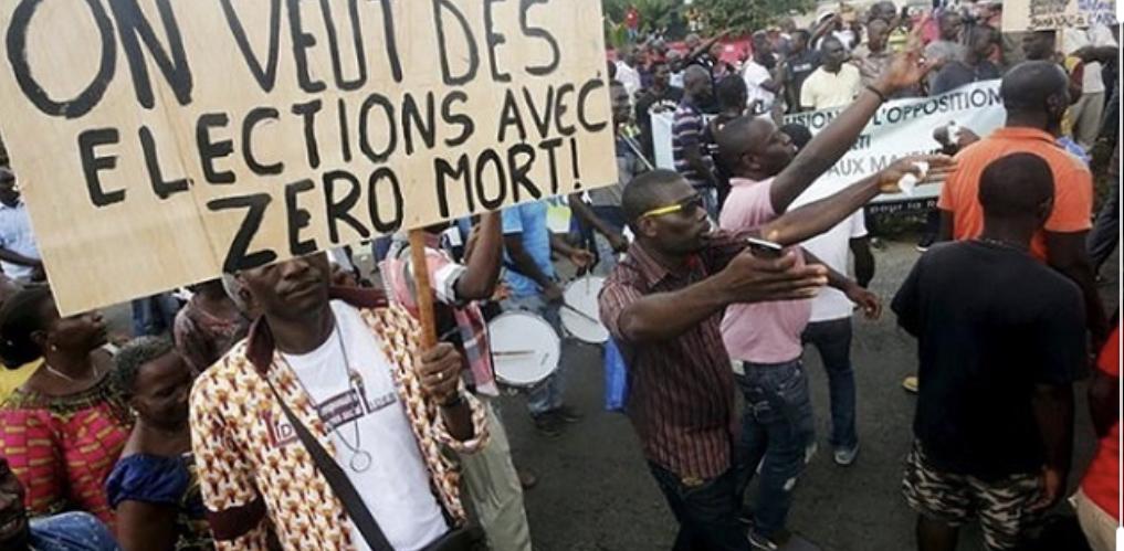 Côte d'Ivoire: mission périlleuse  pour la CEDEAO