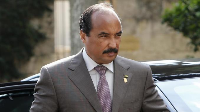 Mauritanie : deux hommes d'affaires proches de l'ex-président Aziz remis en  liberté | Financial Afrik