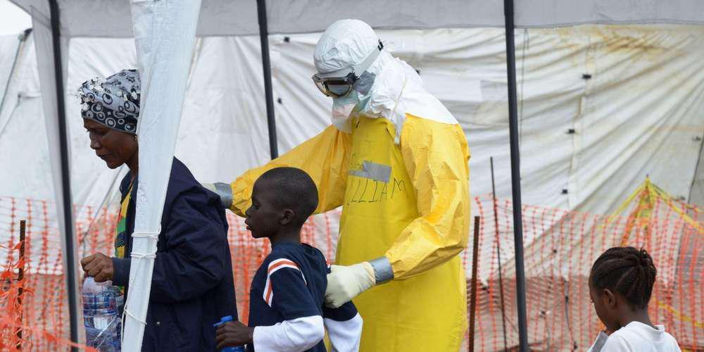 Ebola : l'ONU va allouer 15 millions USD pour la riposte en Guinée et en RDC - Financial Afrik