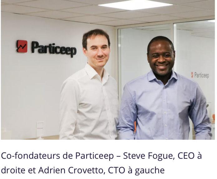 Information - Fintech: Truffle Capital et Sopra Steria dans le capital de Particeep