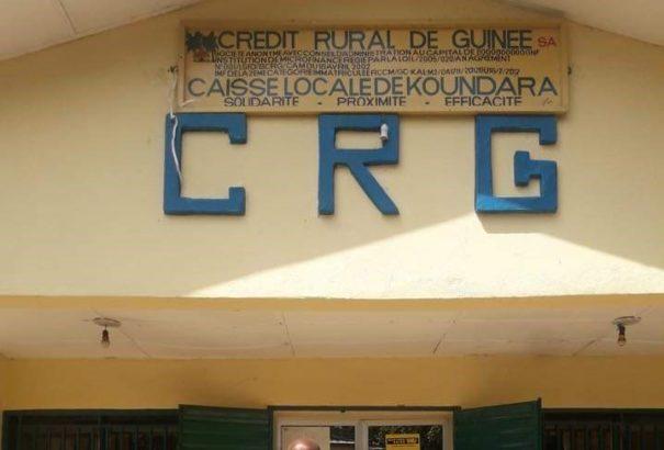 Guinée/A la genèse de la microfinance rurale : focus sur le Crédit rural de Guinée (première partie)