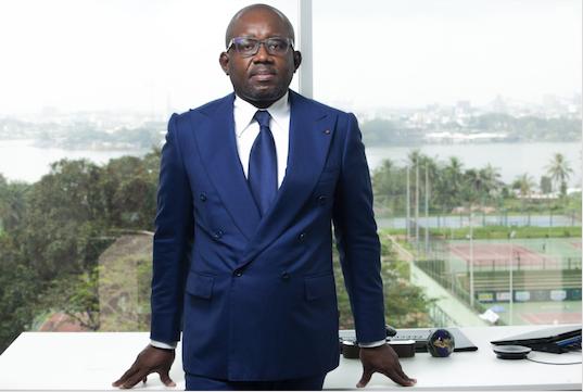Entretien exclusif avec Marc Wabi, Directeur Général de Deloitte Côte d'Ivoire