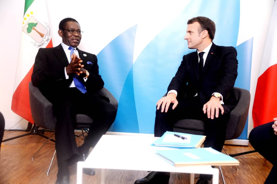 Pourquoi la France a présenté les excuses à la Guinée équatoriale