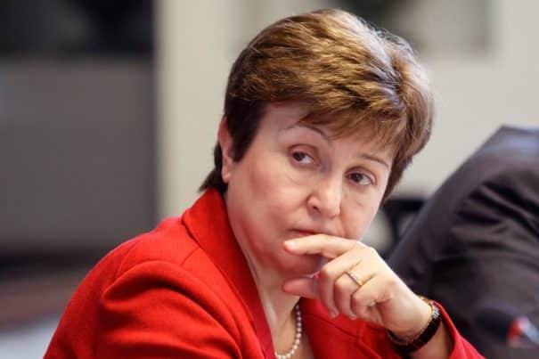 Doing Business : réunion du FMI sur le rôle présumé de Kristalina Georgieva dans les irrégularités