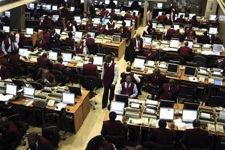 nigeria-stock-exchange